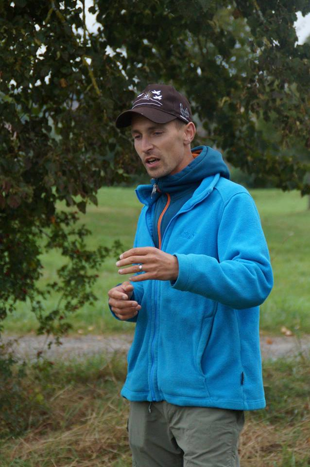 Thomas Stokke (SWE): Relationshipbuilding